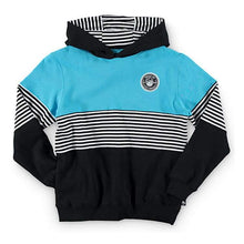 Hoodies & Sweaters: Neff Youth Bondo Hoodie Ho15 - Cyan - 2015 Clothing Cyan Hoodies & Sweaters Ice & Snow