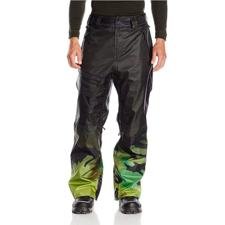 Pants / Snow: Neff Youth Daily 2 Pant - 1415 - Neff / L / Camo / 1415 Camo Clothing Ice & Snow Kids | Occn-Whiteline-14F61002Camofadel