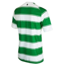 Jerseys / Soccer: New Balance Celtic 15/16 Home S/s Jersey Wstm676 - 1516 Celtic Clothing Football Green
