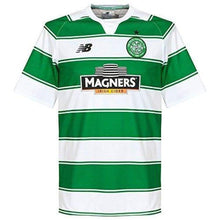 Jerseys / Soccer: New Balance Celtic 15/16 Home S/s Jersey Wstm676 - New Balance / S / Green / 1516 Celtic Clothing Football Green |