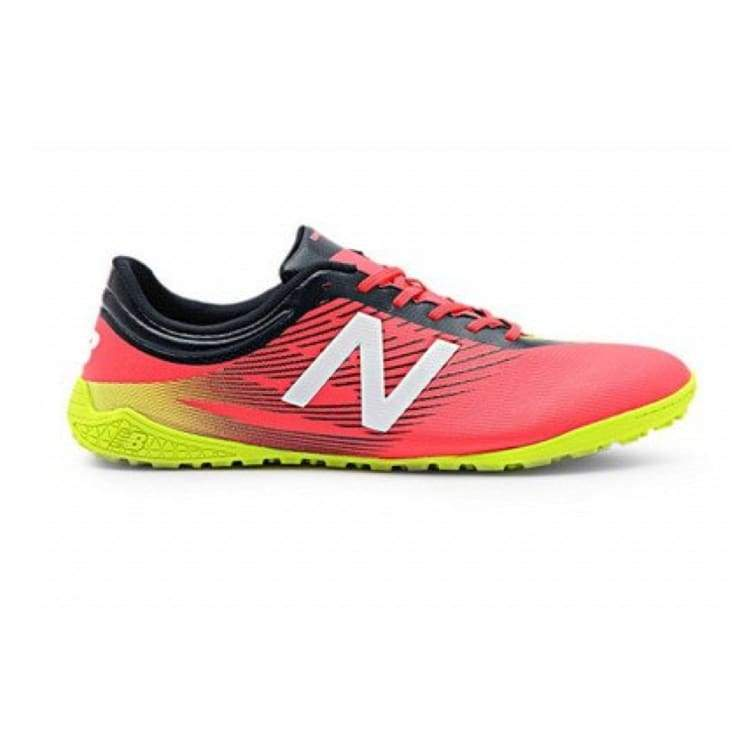 Shoes / Soccer: New Balance Furon 2.0 Dispatch Tf Msfudtcg 2E - New Balance / Us: 7.5 / Bright Cherry / Bright Cherry Football Footwear Land