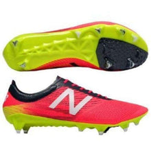 Cleats / Soccer: New Balance Furon 2.0 Pro Fg Msfurfcg 2E - Bright Cherry Cleats / Soccer Football Footwear Land