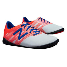 Shoes / Soccer: New Balance Junior Furon Dispatch Tf Kids Jsfudtwo - Football Footwear Kids Land New Balance