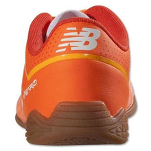 Shoes / Soccer: New Balance Junior Visaro Control Indoor Jsvrcilf - Football Footwear Kids Land New Balance