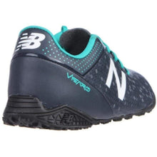 Shoes / Soccer: New Balance Junior Visaro Control Tf Kids Jsvrctbg - Football Footwear Kids Land New Balance