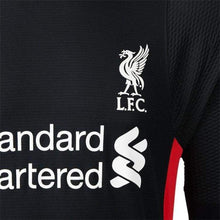 Jerseys / Soccer: New Balance Liverpool 15/16 (H) L/s Gk Wstm544 - 1516 Black Clothing Football Goalkeeper