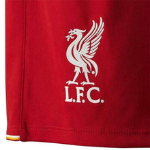Shorts / Soccer: New Balance Liverpool 15/16 (H) Shorts Wssm502 - 1516 Clothing Football Home Kit Land