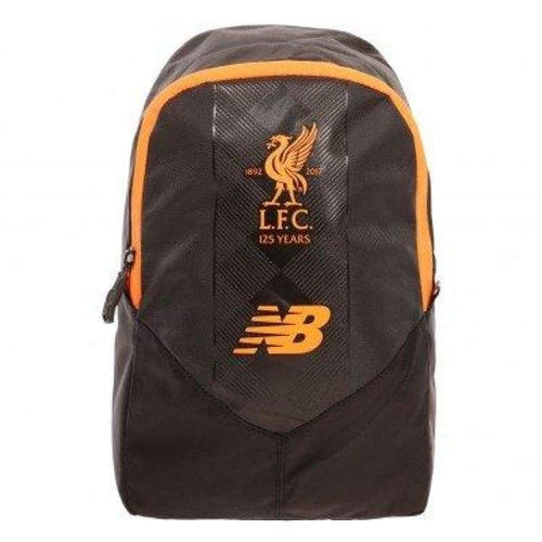Bags / Boot: New Balance Liverpool Fc Shoes Bag Black Lfbshoe7 - New Balance / Black / Accessories Bags Bags / Boot Black Football |