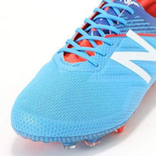 Cleats / Soccer: New Balance Msfpflt3 D Global - Blue Cleats / Soccer Football Footwear Land