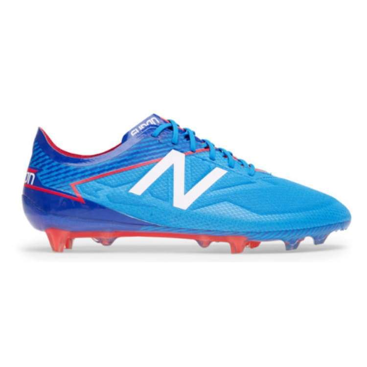 Cleats / Soccer: New Balance Msfpflt3 D Global - New Balance / Us: 8.0 / Blue / Blue Cleats / Soccer Football Footwear Land |