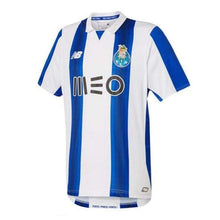 Jerseys / Soccer: New Balance Porto 16/17 (H) S/s Mt630033 - Clothing Fc Porto Football Jerseys Jerseys / Soccer