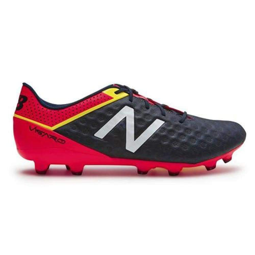Shoes / Soccer: New Balance Visaro Pro Fg Msvrofgc 2E - New Balance / Us: 7.5 / Galaxy / Cleats / Soccer Football Footwear Galaxy Land |