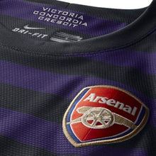Jerseys / Soccer: Nike Arsenal 12/13 (A) S/s Jersey 479304-547 - Arsenal Away Kit Clothing Football Jerseys