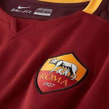 Jerseys / Soccer: Nike As Roma 15/16 (H) S/s 658924-678 - 1516 As Roma Clothing Football Home Kit