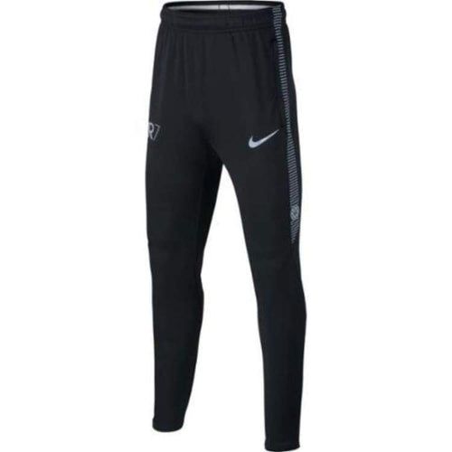 Pants / Training: Nike Cr7 B Dry Sqd Pant Kids 882726-010 - Nike / Kids: Xs / Black / Black Clothing Cr7 Football Kids |