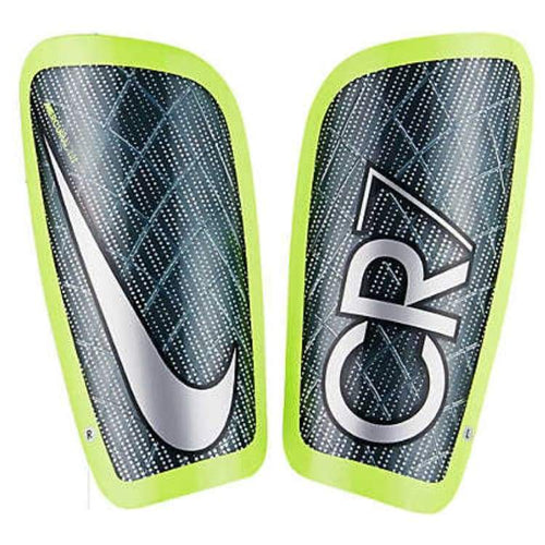 Protectors / Shin Guard: Nike Cr7 Mercurial Lite Soccer Shinguards Sp2110-364 - M / Nike / Cr7 Football Gear Land Mens |