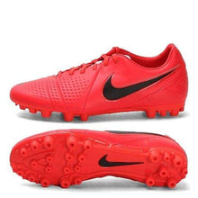 Cleats / Soccer: Nike Ctr360 Libretto Iii Ag 525179-600 - Cleats / Soccer Football Footwear Land Mens
