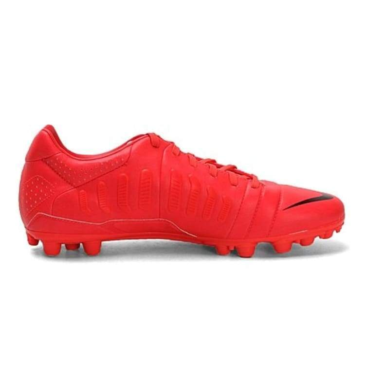 Cleats / Soccer: Nike Ctr360 Libretto Iii Ag 525179-600 - Nike / Us: 7.5 / Red / Cleats / Soccer Football Footwear Land Mens |