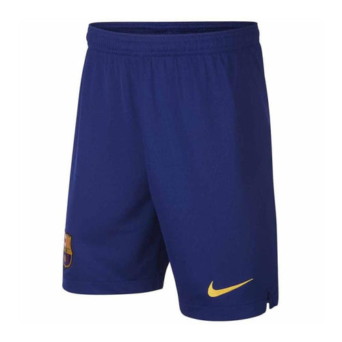 Shorts / Soccer: Nike FC Barcelona 19/20 (H) Kids Shorts KHSPA02190HX - XL / Nike / 1920, BARCELONA, Clothing, Football, Home Kit |