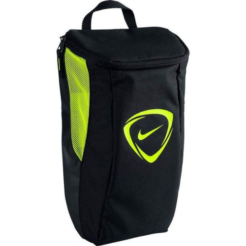 Bags / Boot: Nike Football Shoe Bag 2.0 Bk Ba4711-072 - Nike / Black / Accessories Bags Bags / Boot Black Football | Ochk-Sfalo-Ba4711-072