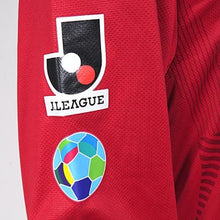 Jerseys / Soccer: Nike Kashima Antlers 11/12 (H) L/s 410974-648 - 1112 Clothing Home Kit J-League Jerseys