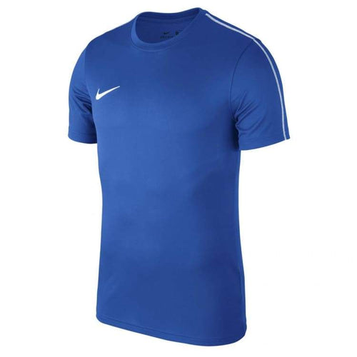 Jerseys / Soccer: Nike Kids Park 18 Ss Training Top Aa2057-463 - Nike / Kids: Xs / Blue / Blue Clothing Football Jerseys Jerseys / Soccer |