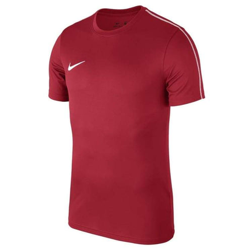 Jerseys / Soccer: Nike Kids Park 18 Ss Training Top Aa2057-657 - Nike / Kids: Xs / Red / Clothing Football Jerseys Jerseys / Soccer Kids |