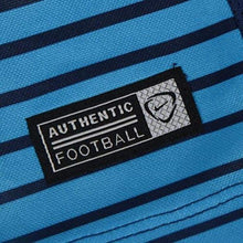 Jerseys / Soccer: Nike Manchester City 14/15 Squard Pre-Match Top S/s 610571-411 - 1415 Blue Clothing Football Jerseys