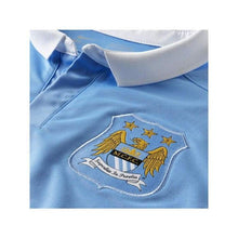 Jerseys / Soccer: Nike Manchester City 15/16 (H) Player S/s 658884-489 - 1516 Blue Clothing Football Home Kit