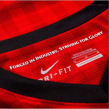 Jerseys / Soccer: Nike Manchester United 12/13 (H) S/s 479278-623 - 1213 Clothing Football Home Kit Jerseys