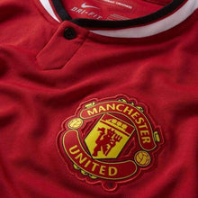 Jerseys / Soccer: Nike Manchester United 14/15 (H) S/s 611031-624 - 1415 Clothing Football Home Kit Jerseys