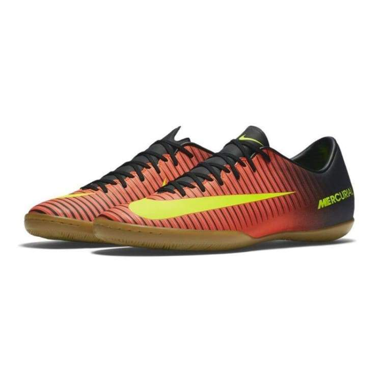d888a6e48ad Shoes   Soccer  Nike Mercurial Victory Vi Ic Bk-Pk 831966-870 ...