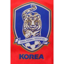 Jerseys / Soccer: Nike National Team 2004 South Korea (H) S/s Jersey - 2004 Clothing Football Jerseys Jerseys / Soccer