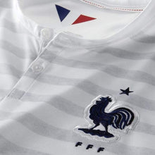 Jerseys / Soccer: Nike National Team 2014 World Cup France (A) Player S/s 577925-105 - 2014 Away Kit Clothing Football France