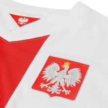 Jerseys / Soccer: Nike National Team 2014 World Cup Poland (H) S/s 578322-105 - 2014 Clothing Football Home Kit Jerseys