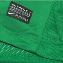 Jerseys / Soccer: Nike National Team Portugal 2011 Pre-Match 447889-302 - 2011 Clothing Football Green Jerseys