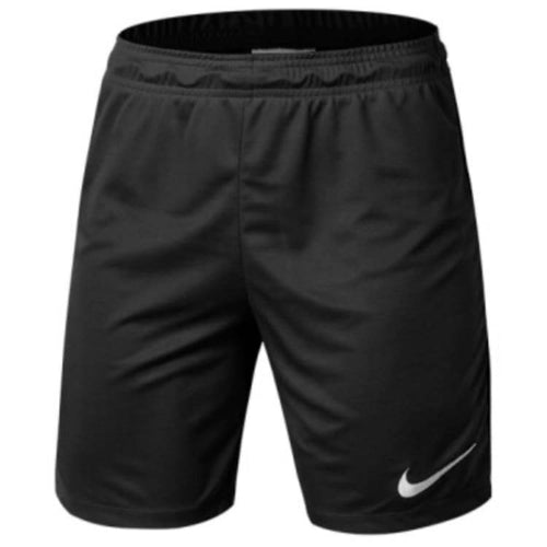 Shorts / Soccer: Nike Park Ii Knit Shorts Blk Ao4150-010 - Nike / S / Black / Black Clothing Football Land Mens | Ochk-Sfalo-Ao4150-010-1