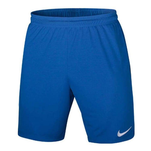 Shorts / Soccer: Nike Park Ii Knit Shorts Blue Ao4150-463 - Nike / S / Blue / Blue Clothing Football Land Mens | Ochk-Sfalo-Ao4150-463-1