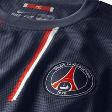 Jerseys / Soccer: Nike Psg 12/13 (H) S/s 479818-410 - 1213 Clothing Home Kit Jerseys Jerseys / Soccer