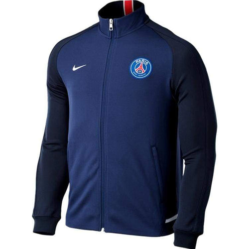 Nike PSG 1617 NSW WR Woven Authentic Jacket 810301 410
