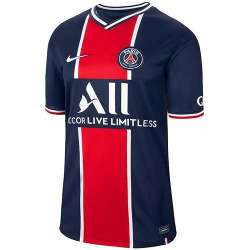Jerseys / Soccer: NIKE PSG 20/21 (H) STADIUM JSY CD4594-411 w/ Nameset (MBAPPE) - 2021, Clothing, Football, Home Kit, Jerseys | OCHK-SFALO-