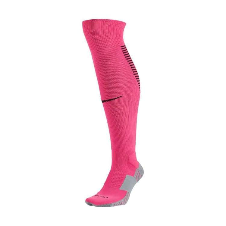 Socks / Soccer: Nike Stadium Football Socks Pink Sx5346-639 - M (38-42) / Pink / Nike / Accessories Football Land Mens Nike |
