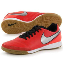 Shoes / Soccer: Nike Tiempo Genio Ii Leather Ic 819215-608 - Football Footwear Land Mens Nike