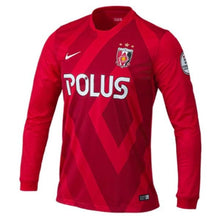 Jerseys / Soccer: Nike Urawa Reds Diamonds 15/16 (H) L/s 645261-611 - 1516 Clothing Football Home Kit J-League