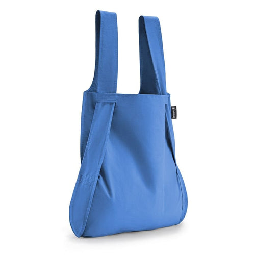 Bags / Shoulder: Notabag - Blue [Unisex] - Accessories Bags Bags / Shoulder Blue Cycling | Octw-Taioz-Nb-Bu