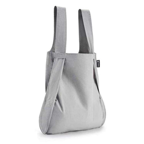 Bags / Shoulder: Notabag - Grey [Unisex] - Notabag / Grey / Accessories Bags Bags / Shoulder Cycling Grey | Octw-Taioz-Nb-Gy