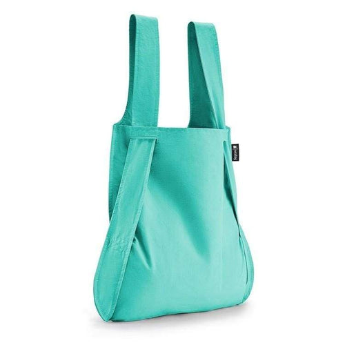 Bags / Shoulder: Notabag - Mint [Unisex] - Notabag / Mint / Accessories Bags Bags / Shoulder Cycling Koolkado | Octw-Taioz-Nb-Mi