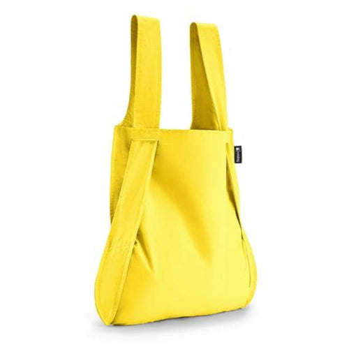 Bags / Shoulder: Notabag - Yellow [Unisex] - Accessories Bags Bags / Shoulder Cycling Koolkado | Octw-Taioz-Nb-Yl