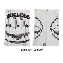 Neck Warmers: Nuclear Plant Turtle Neck - White - Accessories Full Mask Head & Neck Wear Ice & Snow Mens | Ocjp-Yorozwagon-Plantturtle