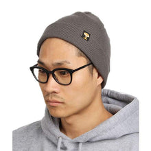 Headwear / Beanies: Nuclear Toxic Beanie - Gray - Accessories Beanies Gray Head & Neck Wear Headwear / Beanies